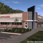 3D Visualizations: Liberty University